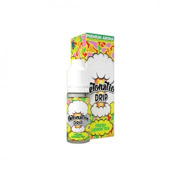 Aroma Detonation Drip Fresh Lemon Tea 10ml