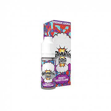 Aroma Detonation Drip Frosty Berry Flame...