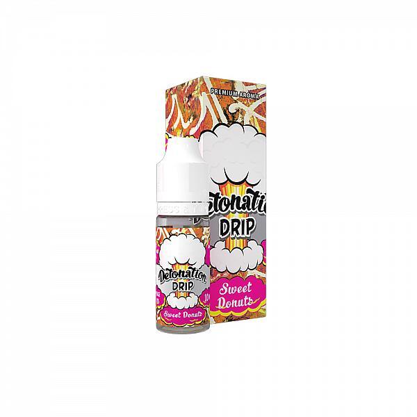 Aroma Detonation Drip Sweet Donuts 10ml