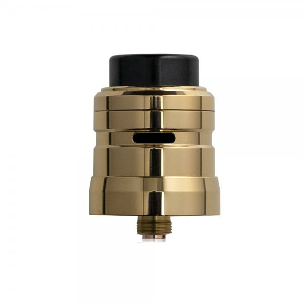 Atomizor Axial RDA Mass Mods - Gold