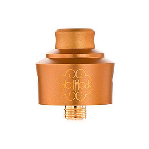Atomizor dotRDA Single Coil Dotmod - Gold