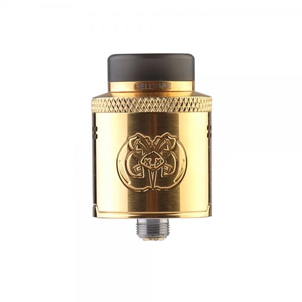 Atomizor Drop Dead RDA - Gold