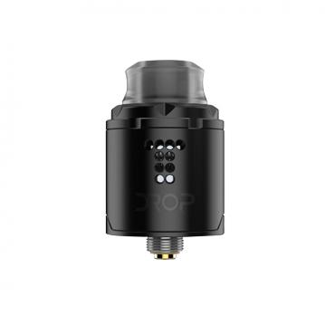 Atomizor Drop Solo RDA - Black