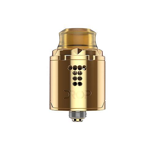 Atomizor Drop Solo RDA - Gold