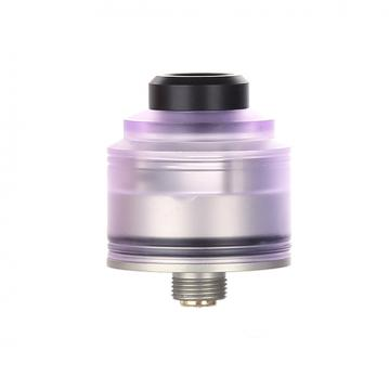 Atomizor Nixon S RDA Gas Mods - Transparent