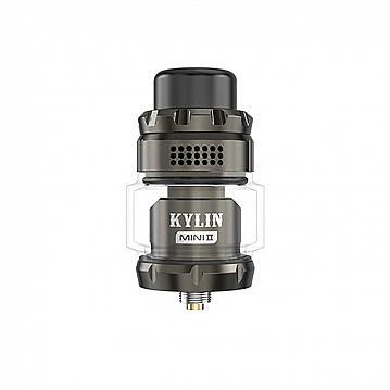 Atomizor Kylin Mini V2 RTA - Vandy Vape - Gunmetal