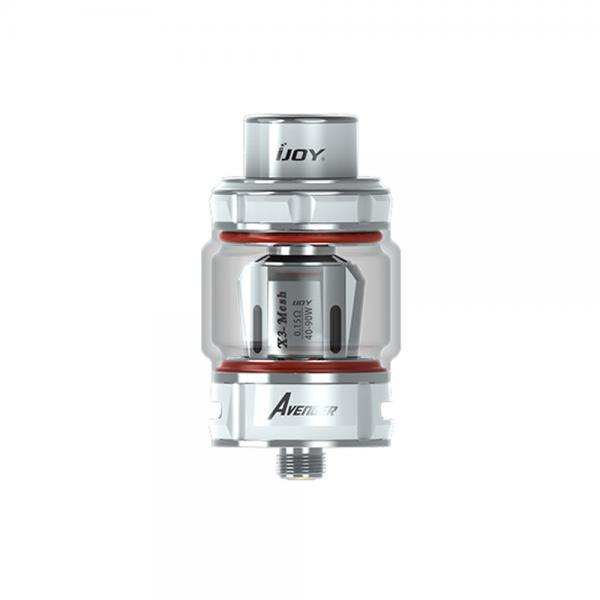 Atomizor Avenger Subohm Tank by IJoy - S...