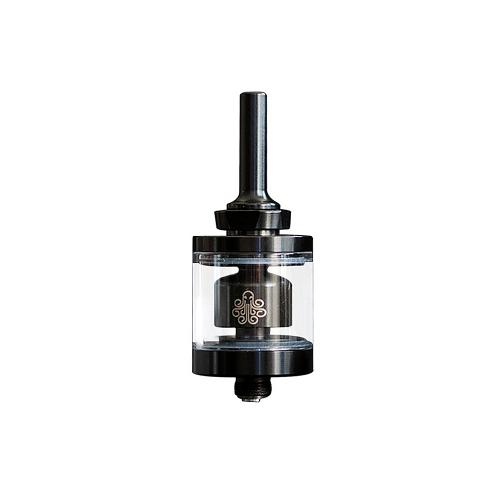 Atomizor Hastur Mini MTL RTA by Cthulhu - Black