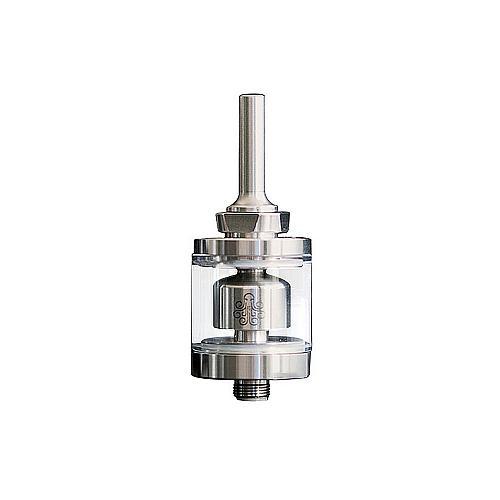 Atomizor Hastur Mini MTL RTA by Cthulhu - Silver