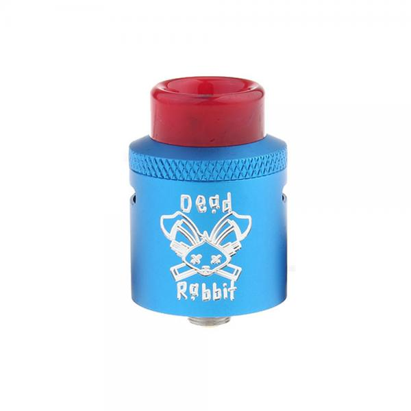 Atomizor Dead Rabbit RDA 24mm - Blue