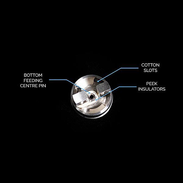 Atomizor Equilibrium RDA MS Vaping
