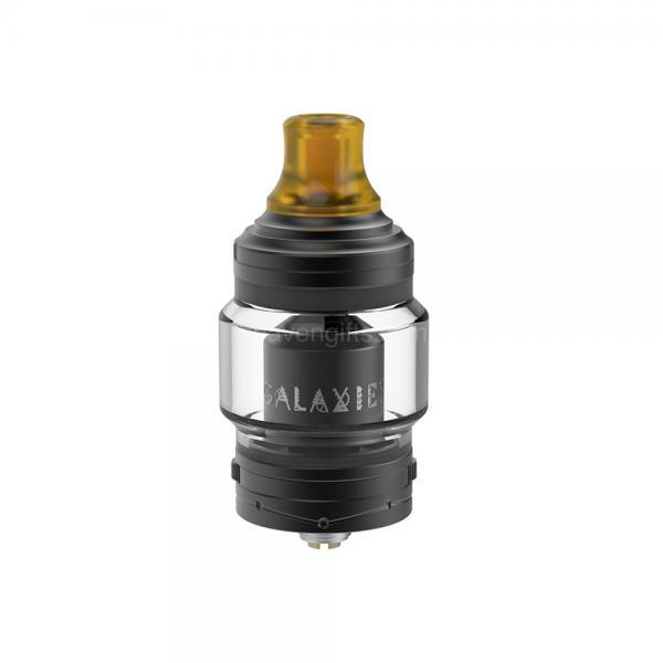 Atomizor Galaxies MTL RTA by Vapefly - Black