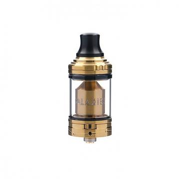 Atomizor Galaxies MTL RTA by Vapefly - Gold