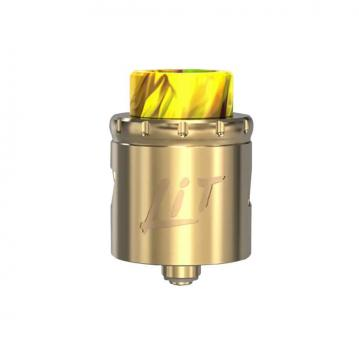 Atomizor Lit RDA by Vandy Vape - Gold