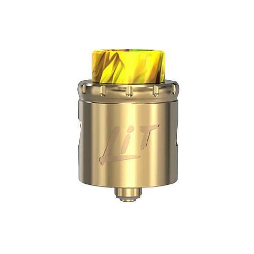 Atomizor Lit RDA by Vandy Vape - Gold