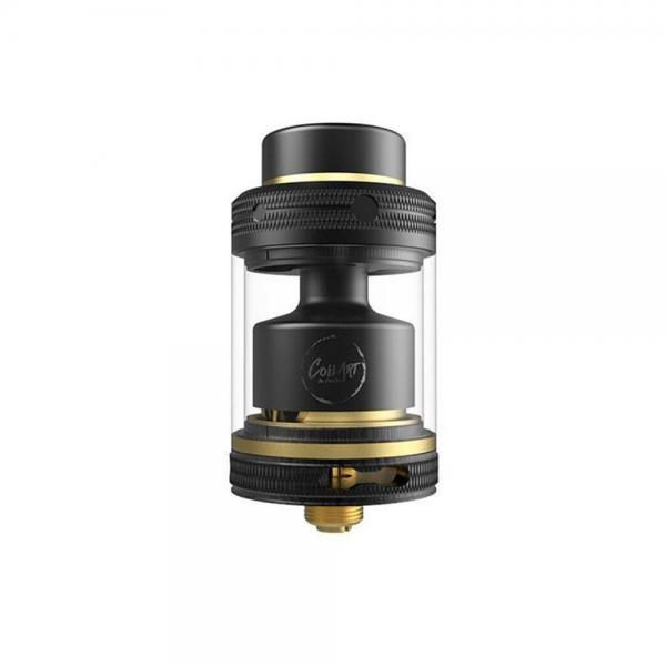 Atomizor Mage RTA V2 by Coil Art - Black...