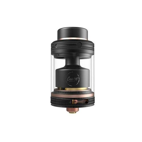 Atomizor Mage RTA V2 by Coil Art - Black Rosegolden