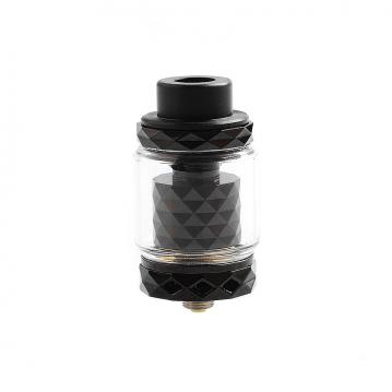 Atomizor Priest RTA by Marvec - Black
