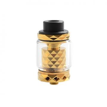 Atomizor Priest RTA by Marvec - Gold