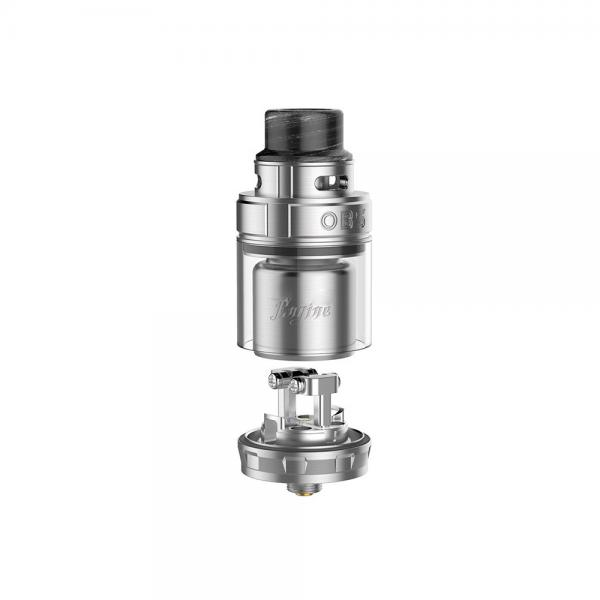 Atomizor OBS Engine 2 RTA - Black