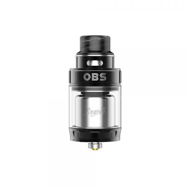 Atomizor OBS Engine 2 RTA - Black