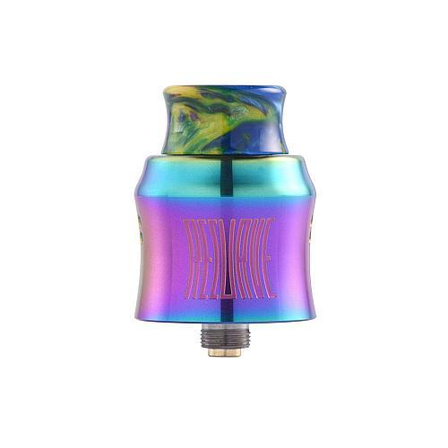 Atomizor Recurve RDA by Wotofo - Rainbow