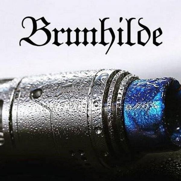 Atomizor Brunhilde RTA Vapefly & German 103 - Black