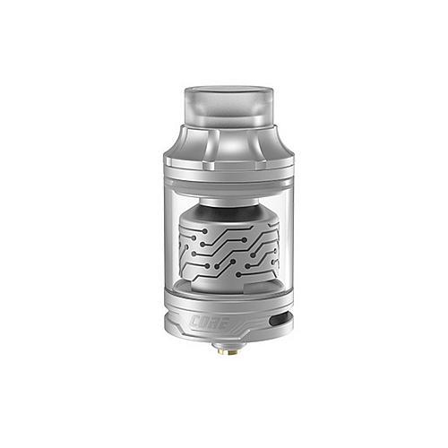 Atomizor Core RTA Vapefly - Silver