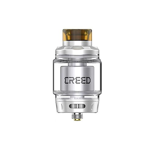 Atomizor Geekvape Creed RTA - Silver