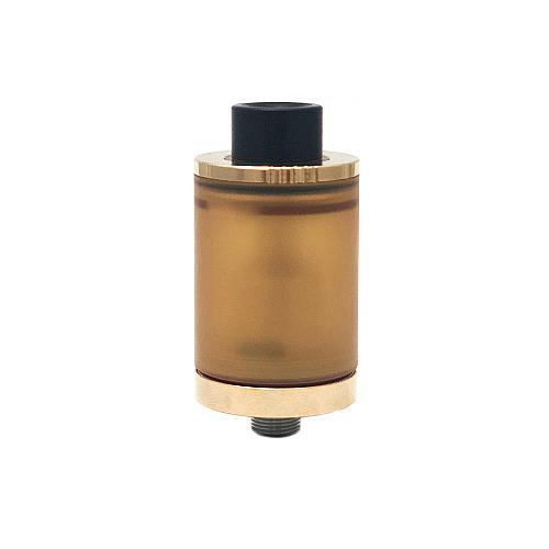 Atomizor Doggystyle 2K18 V2 RTA - Gold Pei