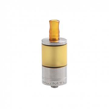 Atomizor Dvarw MTL RTA Coppervape Pei