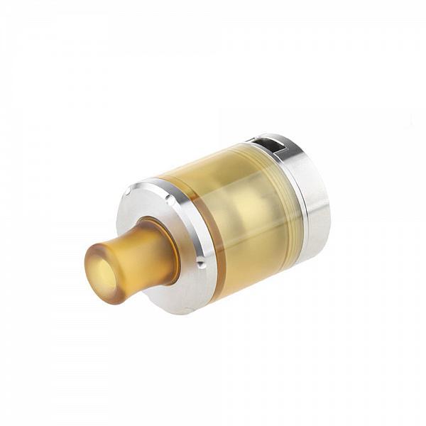 Atomizor Dvarw V2 MTL RTA Clona - Silver