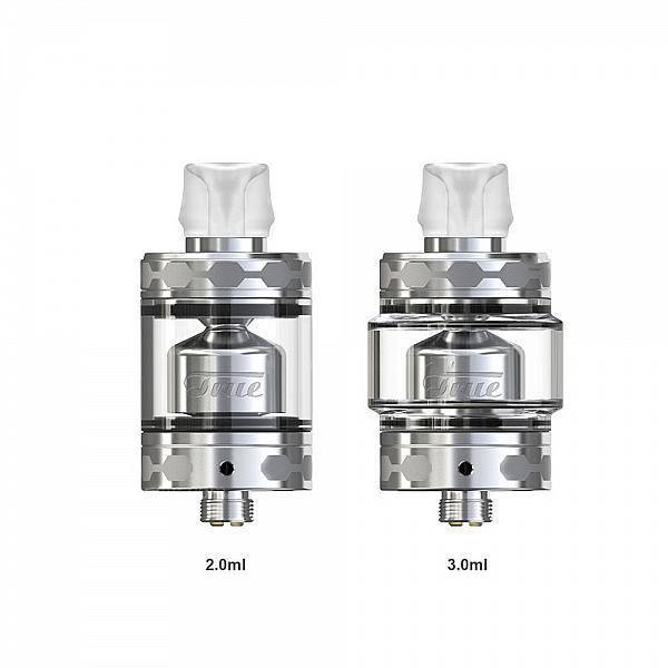 Atomizor Ehpro True MTL RTA - SS