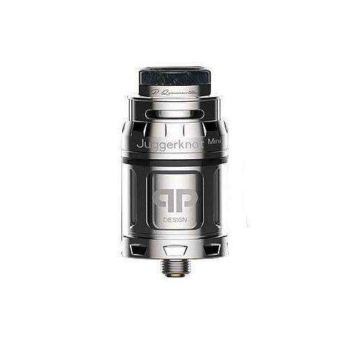 Atomizor JuggerKnot Mini RTA QP Design - SS