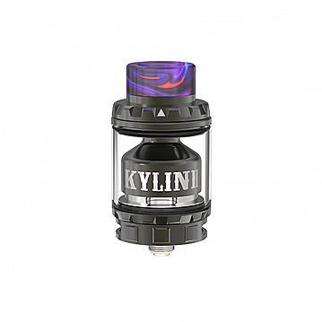 Atomizor Kylin V2 RTA Vandy Vape - Gunmetal