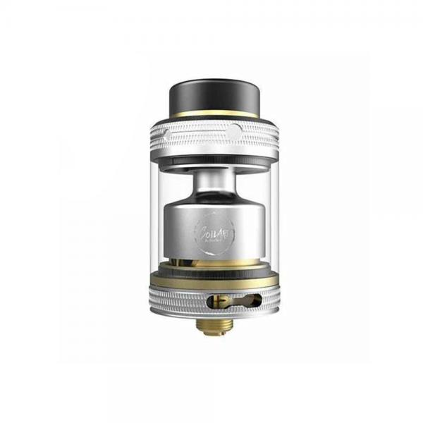 Atomizor Mage RTA V2 by Coil Art - SS