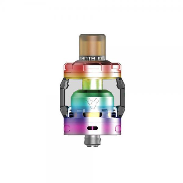 Atomizor Manta MTL RTA by Advken - Rainb...
