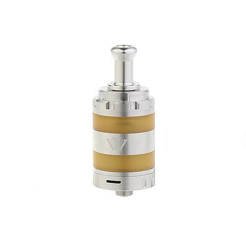 Atomizor Soulmate RBA VXV - Silver