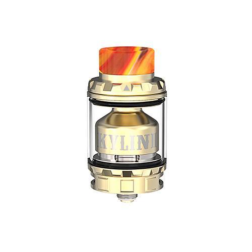 Atomizor Kylin V2 RTA Vandy Vape - Gold
