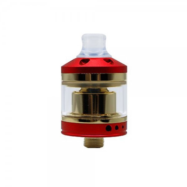 Atomizor Wake Littlefoot MTL RTA - Red