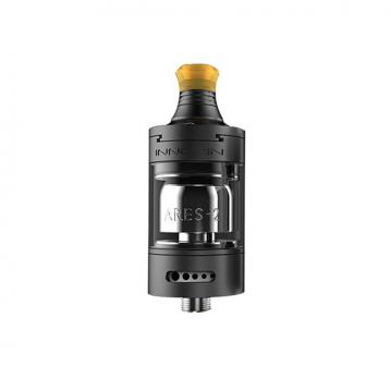 Atomizor Ares 2 MTL RTA - Limited Edition - Onyx