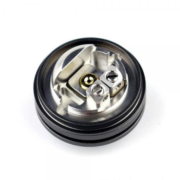 Atomizor Pioneer RTA - BP Mods - DLC Black
