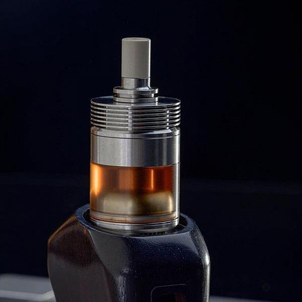 Atomizor Pioneer RTA - BP Mods - SS