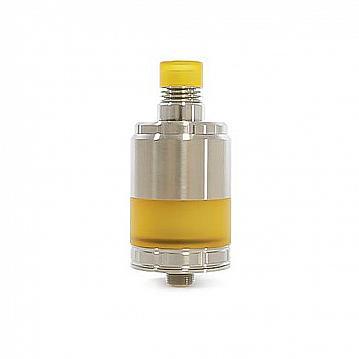 Atomizor Precisio Pro 24 RTA - BD Vape - SS