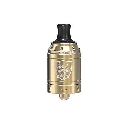 Atomizor Berserker Mini MTL RTA Gold