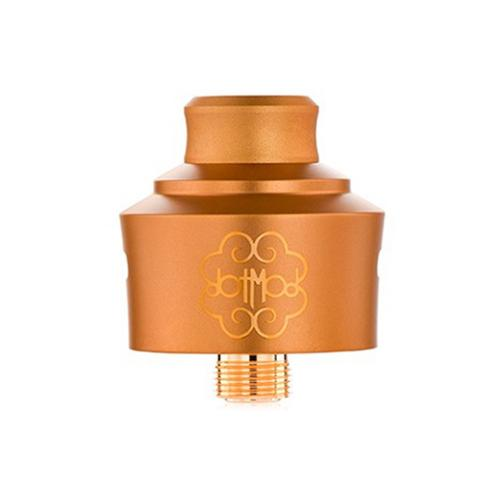 Atomizor dotRDA Single Coil - Clona - Gold