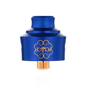 Atomizor dotRDA Single Coil - Clona - Blue