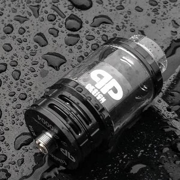 Atomizor Fatality M25 RTA Qp Design - Black