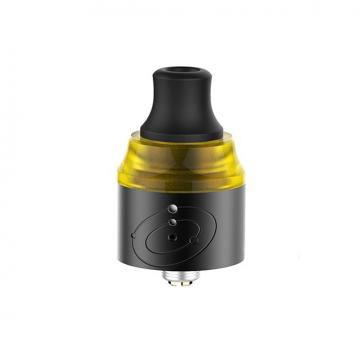 Atomizor Galaxies MTL RDA by Vapefly - Black