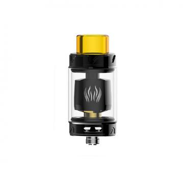 Atomizor Ghost Inhale RTA by Avidvape - Black